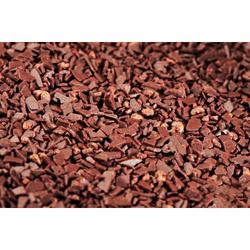 Глазур кондитерська чорна (крихта) 1 кг