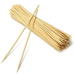 Шпажки бамбуковые 35 см усиленные