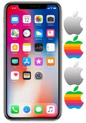 Картинка iPhone 10(Х)