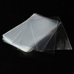 Пакет для пряників 10 х 20 см 100 шт