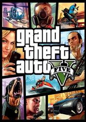 Картинка з гри GTA №1