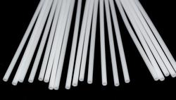 Палички для кейк-попсів білі, 15 см, 50 шт