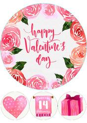 Картинка С Днём Святого Валентина №15