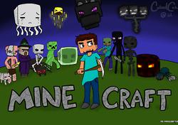 Картинка з гри Minecraft №3