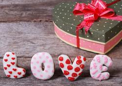 Картинка С Днём Святого Валентина №14