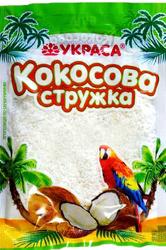 Кокосовая стружка  Белая 25 г