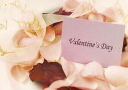 Картинка З Днем Святого Валентина №12