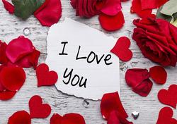Картинка З Днем Святого Валентина №21