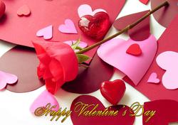 Картинка З Днем Святого Валентина №25