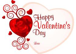 Картинка С Днём Святого Валентина №27