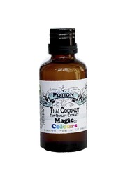 Magic Colours Ароматизатор Тайский Кокос  Potion Thai Coconut 50ml