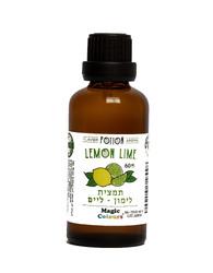 Magic Colours Potion Ароматизатор Лимон Лайм Lemon Lime 60ml