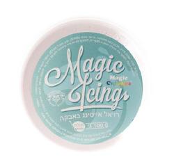 Айсинг аквамарин ( Magic Icing - Aqua ) 100 г.