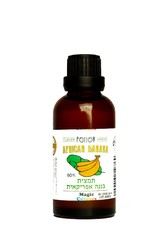 Magic Colours Potion Ароматизатор Африканский банан African Banana 60ml