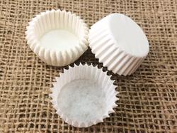 Форма для цукерок біла 30х15 50шт.