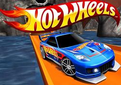Картинка з мультика Hotwheels №2