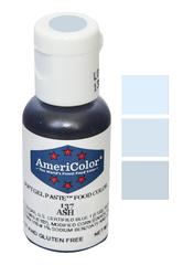 Краситель гелевый Америколор Пепельный (Ash) 21г.