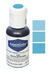 Краситель гелевый Америколор Кленовое дерево (Wedge wood) 21г.