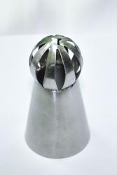 Насадка металлическая Воланы №9121