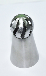 Насадка металева Волани №9128
