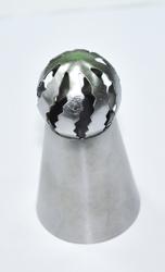 Насадка металлическая Воланы №9128