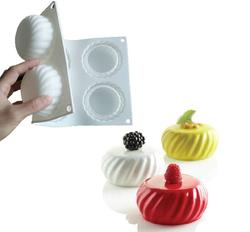 Форма для выпечки евродесертов - конфет Самурай