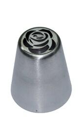 Насадка кондитерская металлическая Роза №2