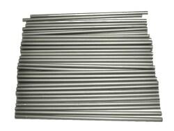 Палочки для кейк-попсов Серебро 50шт. высота 15 см д 5мм
