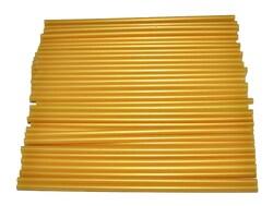 Палички для кейк-попсів Золото 50шт. висота 15 см д 5мм