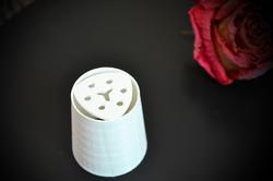 Насадка пластиковая №29 - Трехлепестковый тюльпан с тычинкой