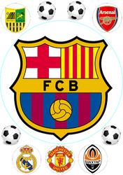 Картинка Футбол №2