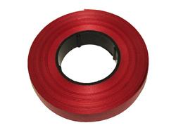 Декоративная лента 2*50 Красная Dolce