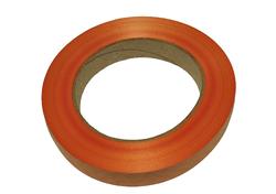 Декоративная лента 2*50 Оранжевая 50Y