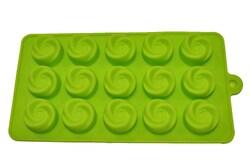 Форма силиконовая на планшетке Вертушка
