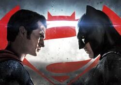 Картинка з фільму Бетмен проти Супермена №1