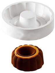 Форма силиконовая для евродесертов Buo