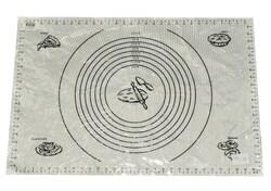 Килимок силіконовий універсальний 61.5х41.5 см з розміткою
