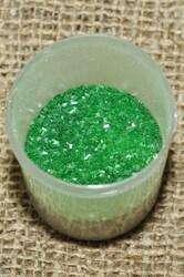 Блеск пищевой кондитерский Зеленый 15г