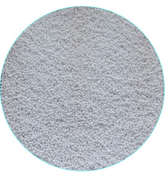 Нонпарель перламутрове біле d-1мм 50 г