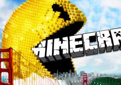 Картинка из игры Minecraft №4