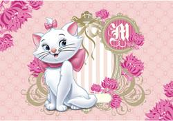 Картинка из мультика Коты аристократы №1