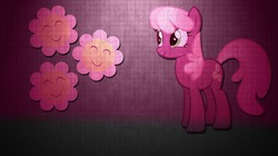 Картинка из мультика Литл Пони №6