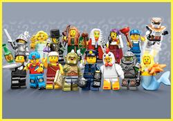 Картинка Лего №2