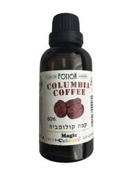 Magic Colours Ароматизатор Колумбійська кава Columbia Coffe 50ml