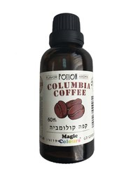 Magic Colours Ароматизатор Колумбийский кофе Columbia Coffe 50ml