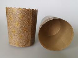 Форма пасхальная бумажная 70х85 Стандарт Италия
