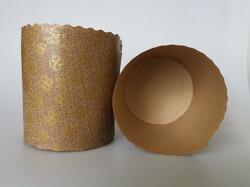 Форма пасхальная бумажная 90х90 Стандарт Италия