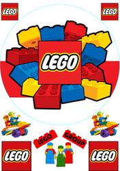 Картинка Лего №1