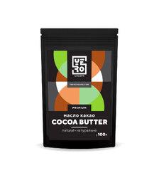 Какао масло Yero - 100г