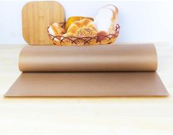 Коврик Тефлоновый 40*60 №3 (коричневый)Тонкий